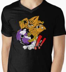 Sex Pistols Men's V-Neck T-Shirt