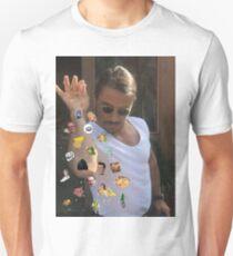 Salt Bae Sprinkling Memes T-Shirt