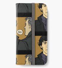Sherlock - No iPhone Wallet/Case/Skin