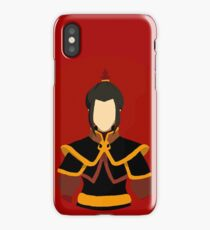 Fire Lord Azula iPhone Case
