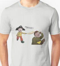 Sherlock season 4 T-Shirt