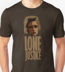 Lone Justice Maria Mckee Unisex T-Shirt