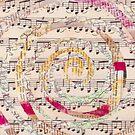musical spiral by mickpro