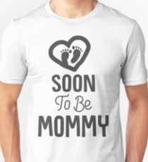 Mommy To Be Quotes And Sayings Gifts Merchandise Redbubble