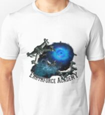 Earthforce Academy Unisex T-Shirt