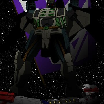 Vote Thunderwing Prime by Gherkin