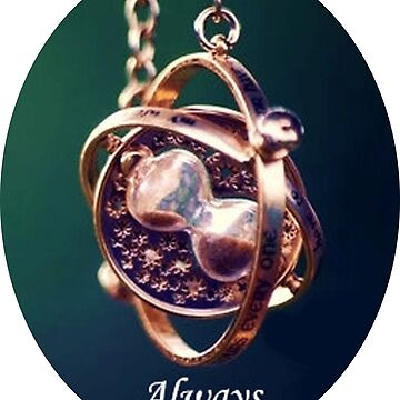 Hermione's Time Turner by BelleInconnue