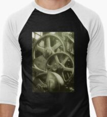 VINTAGE MACHINERY GEARS T-Shirt