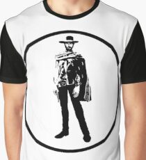 The Man - ONE:Print Graphic T-Shirt
