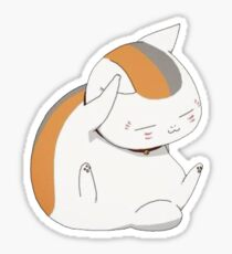 Nyanko Sensei6 Sticker
