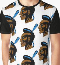 Mohawk Graphic T-Shirt