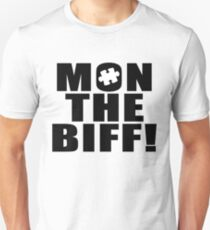 mon the biff - biffy clyro Unisex T-Shirt