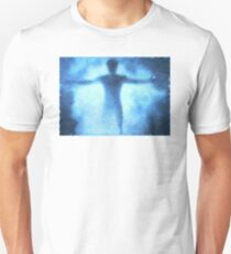 Quantum Leap Unisex T-Shirt
