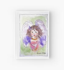 Angel of Peace Hardcover Journal