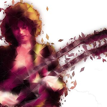 Jimmy Page by Rusku