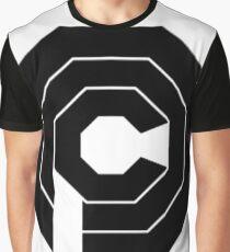 OCP Graphic T-Shirt