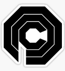 OCP Sticker