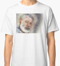 Hemingway Classic T-Shirt