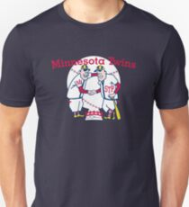 Minnesota Twins Unisex T-Shirt