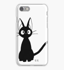 JiJi the Cat iPhone Case/Skin