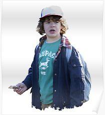 Dustin (Stranger Things) Poster