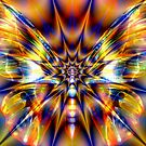 Butterfly Star by Brian Exton