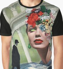 Classical Beauty Graphic T-Shirt