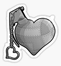 Ironclad Love Sticker