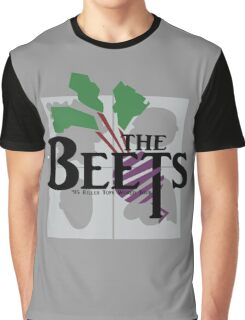 Beets World Tour Graphic T-Shirt