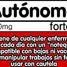 Autonomous fortex by goatxa