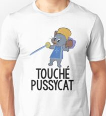 Tom and Jerry - Touche Pussycat Unisex T-Shirt