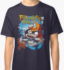 The Futuristic Five Classic T-Shirt