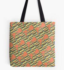 Skeeter Hotdog Tote Bag