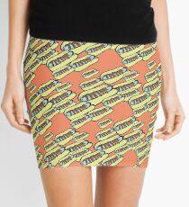 Skeeter Hotdog Mini Skirt