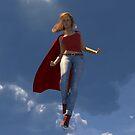 Super Hottie w/ Sky by Delphi