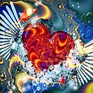 Mystic Heart by Brian Exton