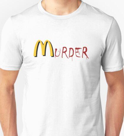 McMurder T-Shirt