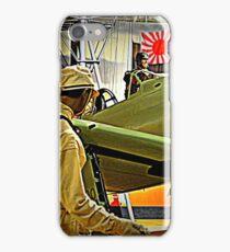 Sneak Attack Zero iPhone Case/Skin