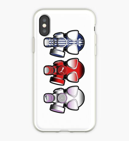 Future Sportswear iPhone Case