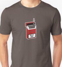 Guns Kill Unisex T-Shirt