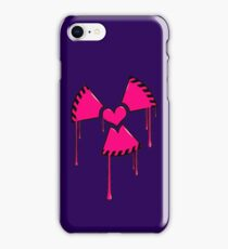 Nuclear  Love iPhone Case/Skin