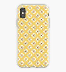 Sunny Notan iPhone Case