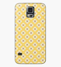 Sunny Notan Case/Skin for Samsung Galaxy