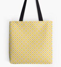 Sunny Notan Tote Bag
