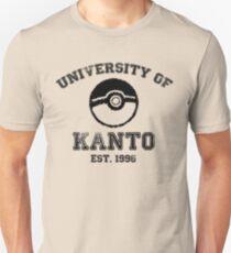 University of Kanto Unisex T-Shirt