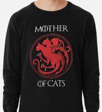 Mutter der Katzen Leichter Pullover