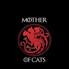 Mother of Cats by pageo