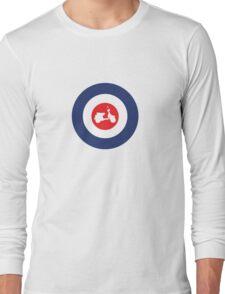 Vespa PX125 Mod Culture Long Sleeve T-Shirt