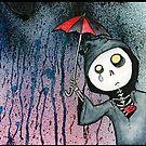 Rainy Days von Gnomenfrau