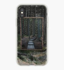 Mirror Of The Soul iPhone Case